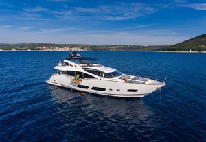 Used Sunseeker 28 Metre Yacht Motor Yacht For Sale