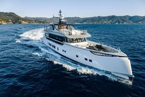 New Dynamiq GTT 130 Motor Yacht For Sale