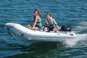 New Achilles Hb-315dx Rigid Sports Inflatable Boat For Sale