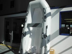 New Achilles HB 315 LX Tender Boat For Sale