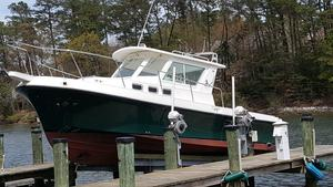 Used Albin TE Gatsby Edition Cuddy Cabin Boat For Sale