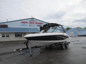 New Chaparral Vortex 223 VRVortex 223 VR Jet Boat For Sale