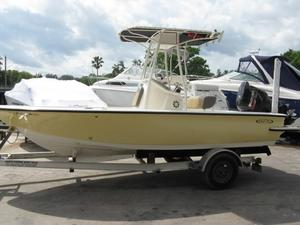 Used Bulls Bay 200 Bay Center Console Fishing Boat For Sale