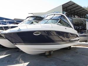 New Monterey 275 Sport Yacht Express Cruiser Boat For Sale