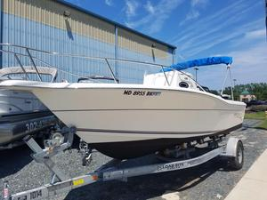 Used Sport Craft 220 CC Center Console Fishing Boat For Sale