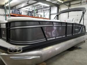 New Sanpan 2500 ULC Pontoon Boat For Sale