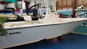 New Sea Born LX24 Center Console Center Console Fishing Boat For Sale