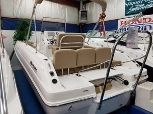 New Hurricane CC 21 Center Console Fishing Boat For Sale