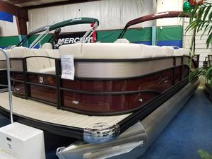 New Sweetwater Premium Edition 235 DL Pontoon Boat For Sale