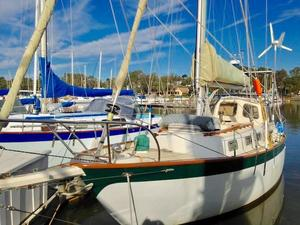 Used Rawson 30 Cruiser Sailboat For Sale
