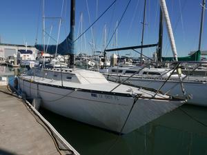 Used Islander 36 Cruiser Sailboat For Sale