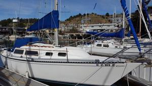 Used Islander Bahama Cruiser Sailboat For Sale
