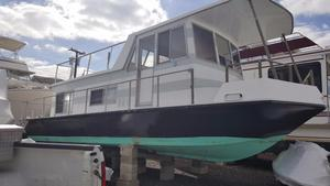 Used Nauta-Line 34 Standard House Boat For Sale