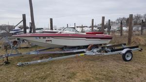 Used Checkmate 21 Entertainer High Performance Boat For Sale