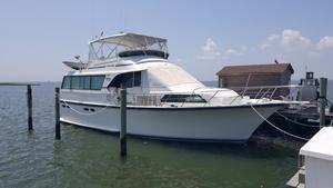 Used Ocean Yachts 53 Motor Yacht Motor Yacht For Sale