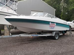 Used Four Winns 200 Horizon Cruiser Boat For Sale