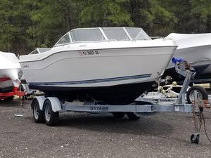 Used Seaswirl 2100 Dual Console Bowrider Boat For Sale