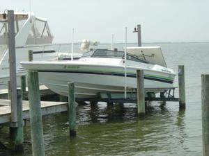 Used Corsa 31SS Trailer Included High Performance Boat For Sale