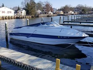 Used Larson 220 Express Cruiser Boat For Sale