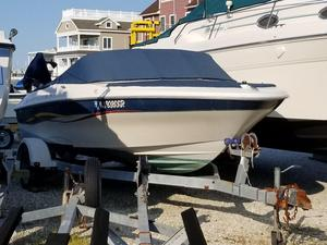Used Bayliner 185 Capri Bowrider Boat For Sale
