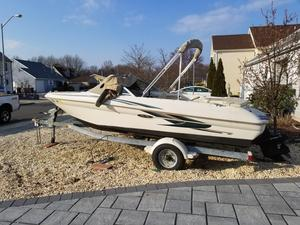 Used Sea Ray 180 Bow Rider Bowrider Boat For Sale