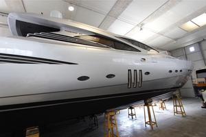 Used Pershing 90 Motor Yacht For Sale
