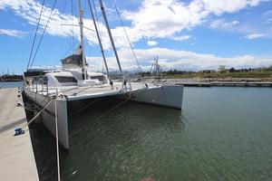 Used Catana 82 Catamaran Sailboat For Sale