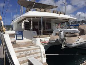 Used Lagoon 560 Cruiser Sailboat For Sale