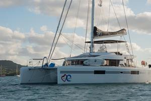 Used Lagoon 52 Multi-Hull Sailboat For Sale