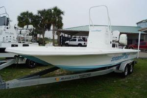 New Gulf Coast Saber CatSaber Cat Center Console Fishing Boat For Sale