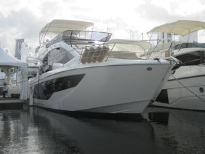 New Cranchi E-56 Fly Motor Yacht For Sale