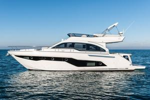 New Cranchi E-52 F Motor Yacht For Sale