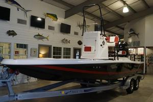 New Tiburon ZX-25ZX-25 Flats Fishing Boat For Sale