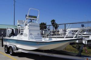 Used Shallow Sport 24 SportSport 24 Sport Center Console Fishing Boat For Sale