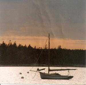 Used Ralph Stanley Sloop Sailboat For Sale
