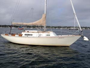 Used Redwing C&C Sloop Sailboat For Sale