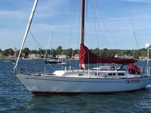 Used Cal 39-2 Racer and Cruiser Sailboat For Sale