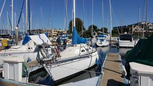 Used Ranger 28 Daysailer Sailboat For Sale