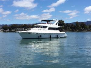 Used Symbol 55 Pilothouse Motor Yacht For Sale