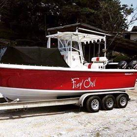 Used Wellcraft 240 Center Console Fishing Boat For Sale