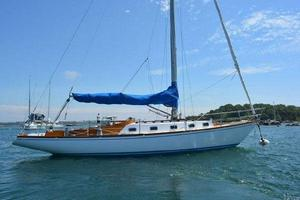 Used Nautor Swan 36 Antique and Classic Boat For Sale