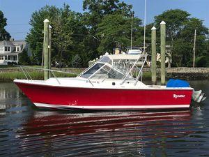 Used Black Watch 26 Sportfisherman Express Cruiser Boat For Sale