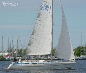 Used Finnyacht 351 Cruiser Sailboat For Sale