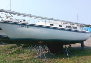 Used Newport 30 MK III Cruiser Sailboat For Sale