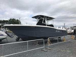Used Key West 28 Billistic Center Console Fishing Boat For Sale