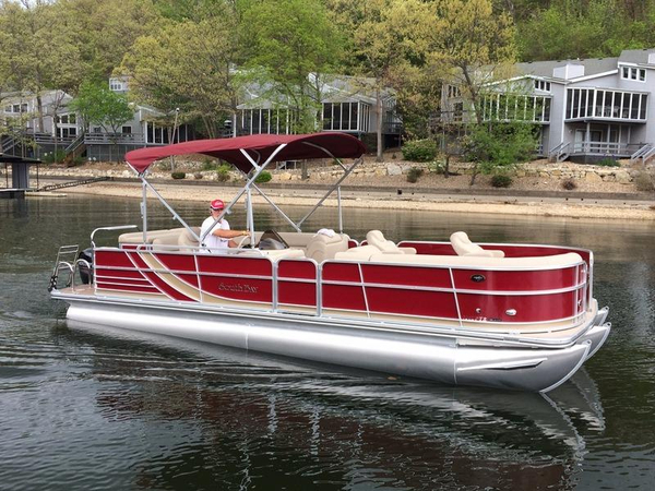 New South Bay 524 CPTR W/150 Merc Other Boat For Sale