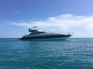 Used Sunseeker Predator 75 Motor Yacht For Sale