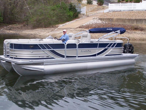 New South Bay 722 RS DLX TT W/225 Verado Other Boat For Sale