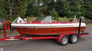 Used Century Sabre Antique and Classic Boat For Sale