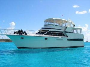 Used Californian Motoryacht Motor Yacht For Sale